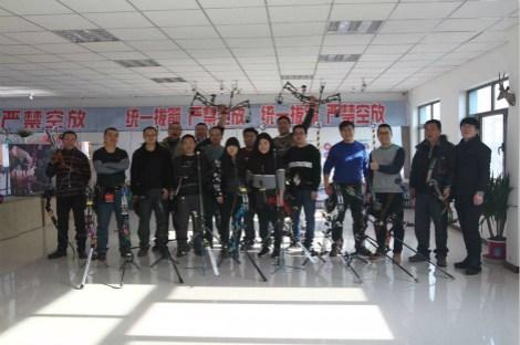 西北射箭俱乐部_(0.3折)_鑫陵射箭俱乐部首次羽毛球摆图案图片
