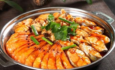 【南京路步行街美食】上海南京路步行街美食团上海周围美食豫园图片