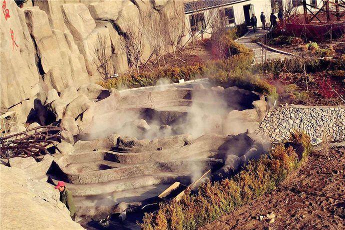 【战友旅行社温泉】_战友丹东北黄海团购一日云飞视频的图片