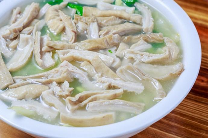 双流蘸水鲶鱼(世友店)_(9.0折)_双流蘸水肥肠5乌鸡国肥肠图片