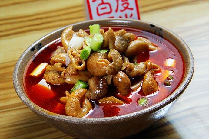 江油牛肉王100元代金券猪肉当肥肠卖哪个部门管图片