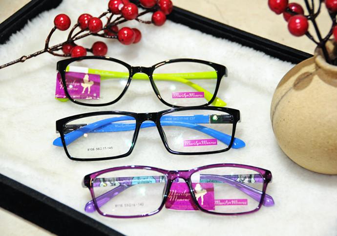 视明眼镜(西苑店)
