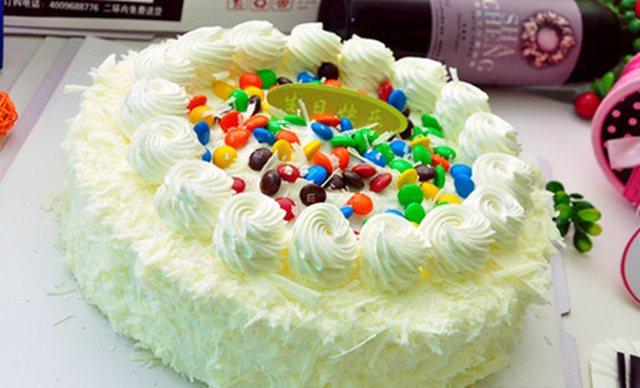 好米琪蛋糕体验店(翠园街店)