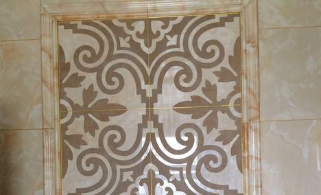 佳森保洁瓷砖美缝