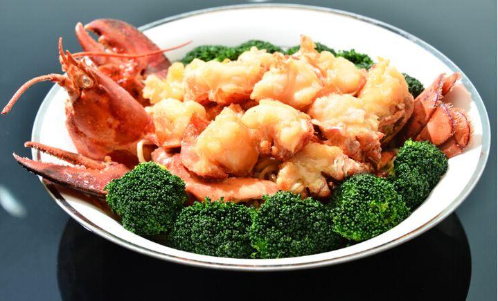 【南京路步行街美食】上海南京路步行街美食团美食洞村郭图片