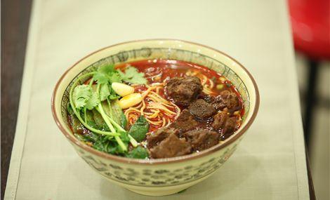 【南京路步行街公园】上海南京路步行街美食团会展红博美食美食v公园图片