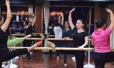 思思舞蹈(名人国际店)
