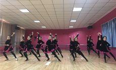 明程舞蹈(向阳大街店)