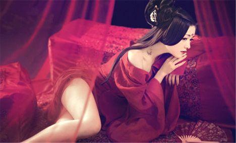 盘子女人坊·中国风高端艺术摄影