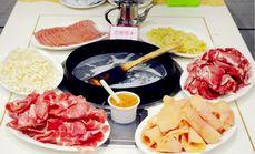无穷花烤肉(华电店)
