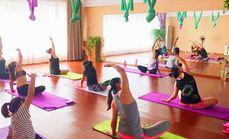 禅熙瑜伽会所
