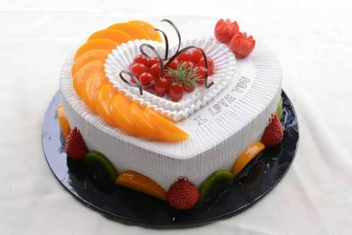 喜之来蛋糕(成飞幼儿园店)
