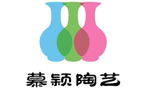 陶艺设计行业  logo