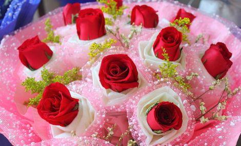 【贵池路美食街团购】贵池路美食街美食鲜花,中心鸿名鲜花图片