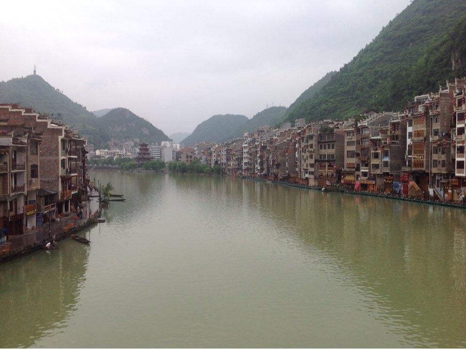 镇远古镇(贵州)