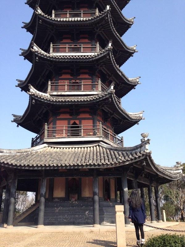 茶山五景园,温州动物园,温州乐园!
