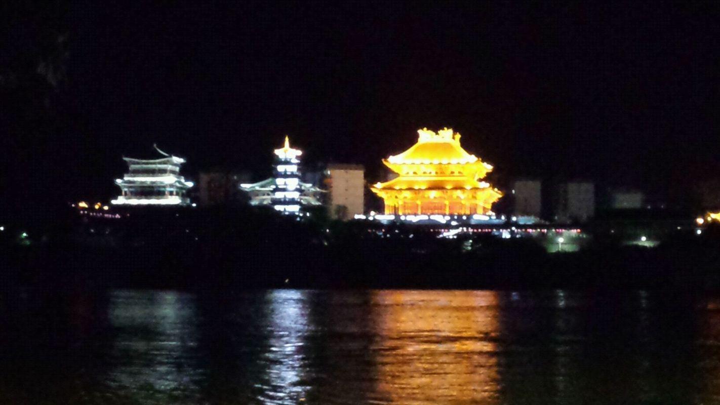 柳州最新风景图片