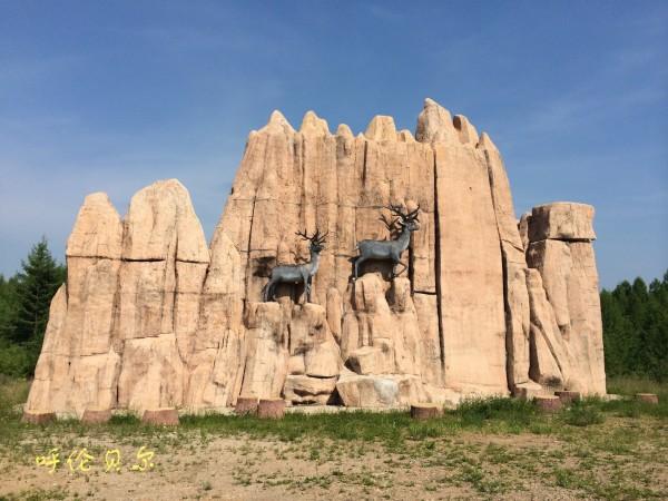 呼伦贝尔大草原旅游攻略图片116