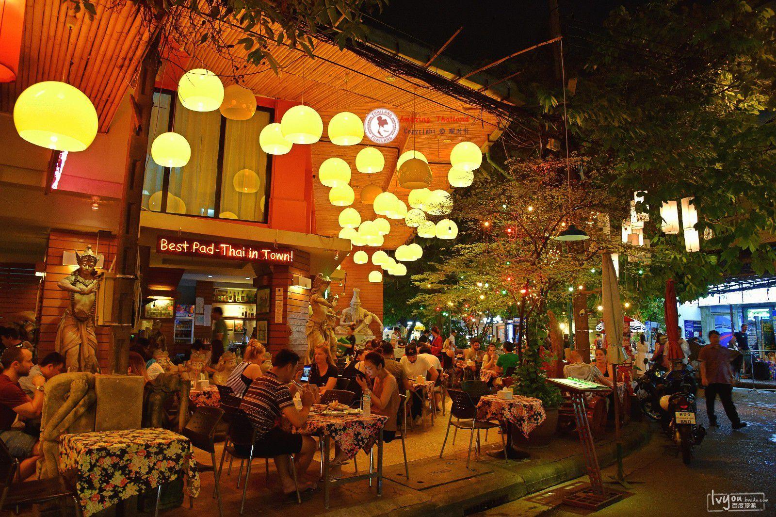 曼谷旅游攻略图片6