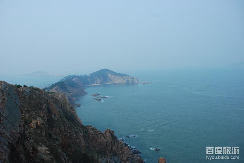 龙须岛风景