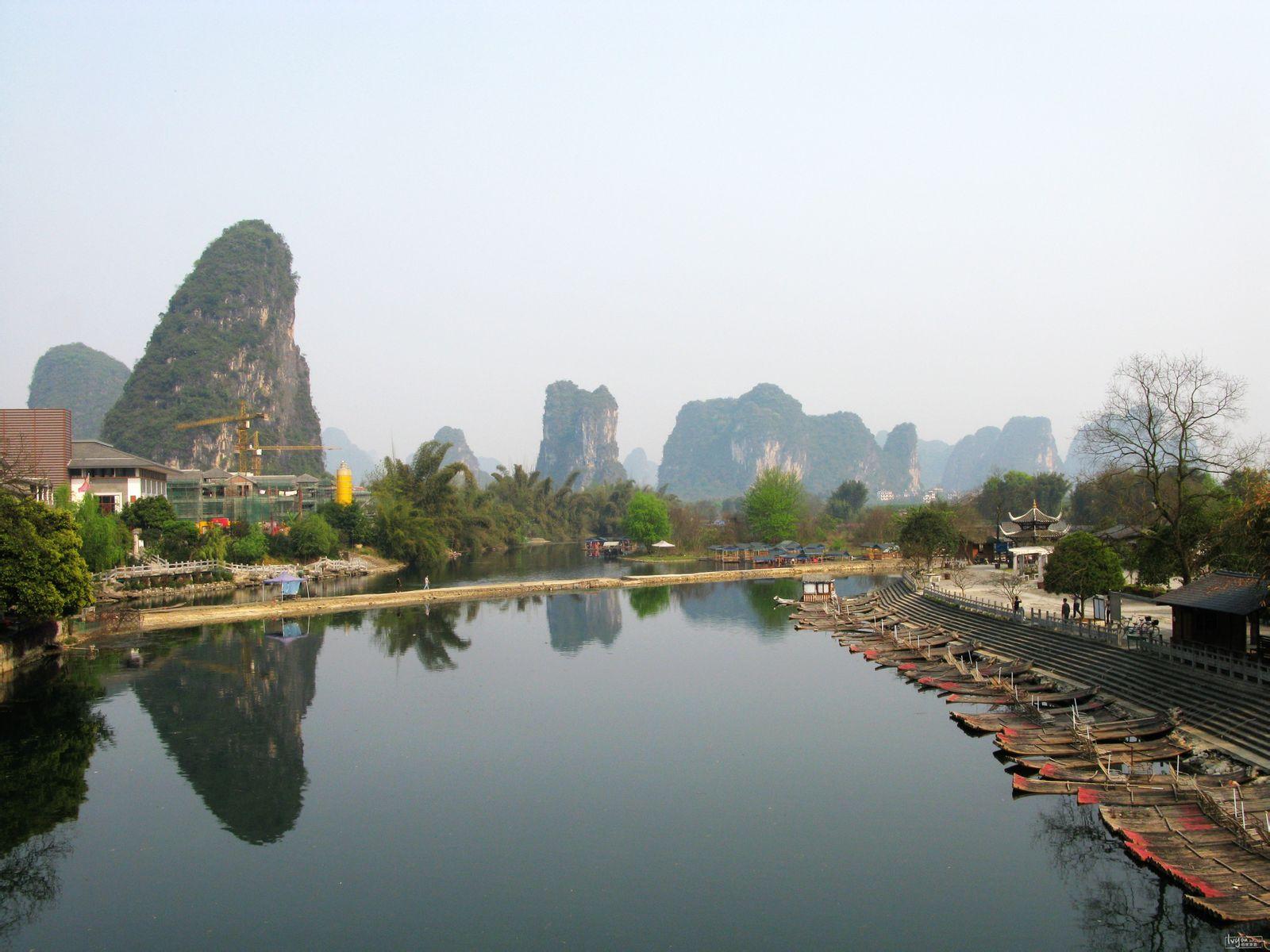 桂林旅游攻略圖片3