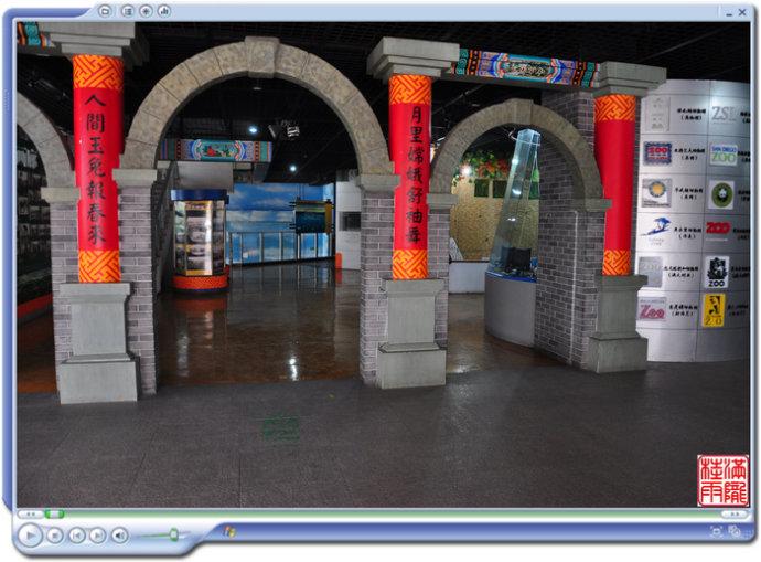 北京动物园科普馆的工作宗旨是:面向大众,传播知识,陶冶情操,服务