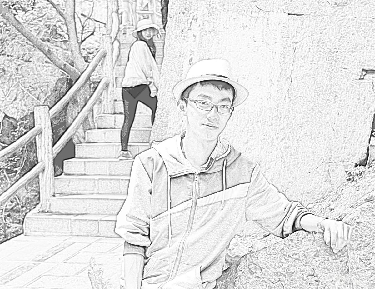 【少年游】--看遍繁华 留住时光(开封,焦作,洛阳游山玩水)