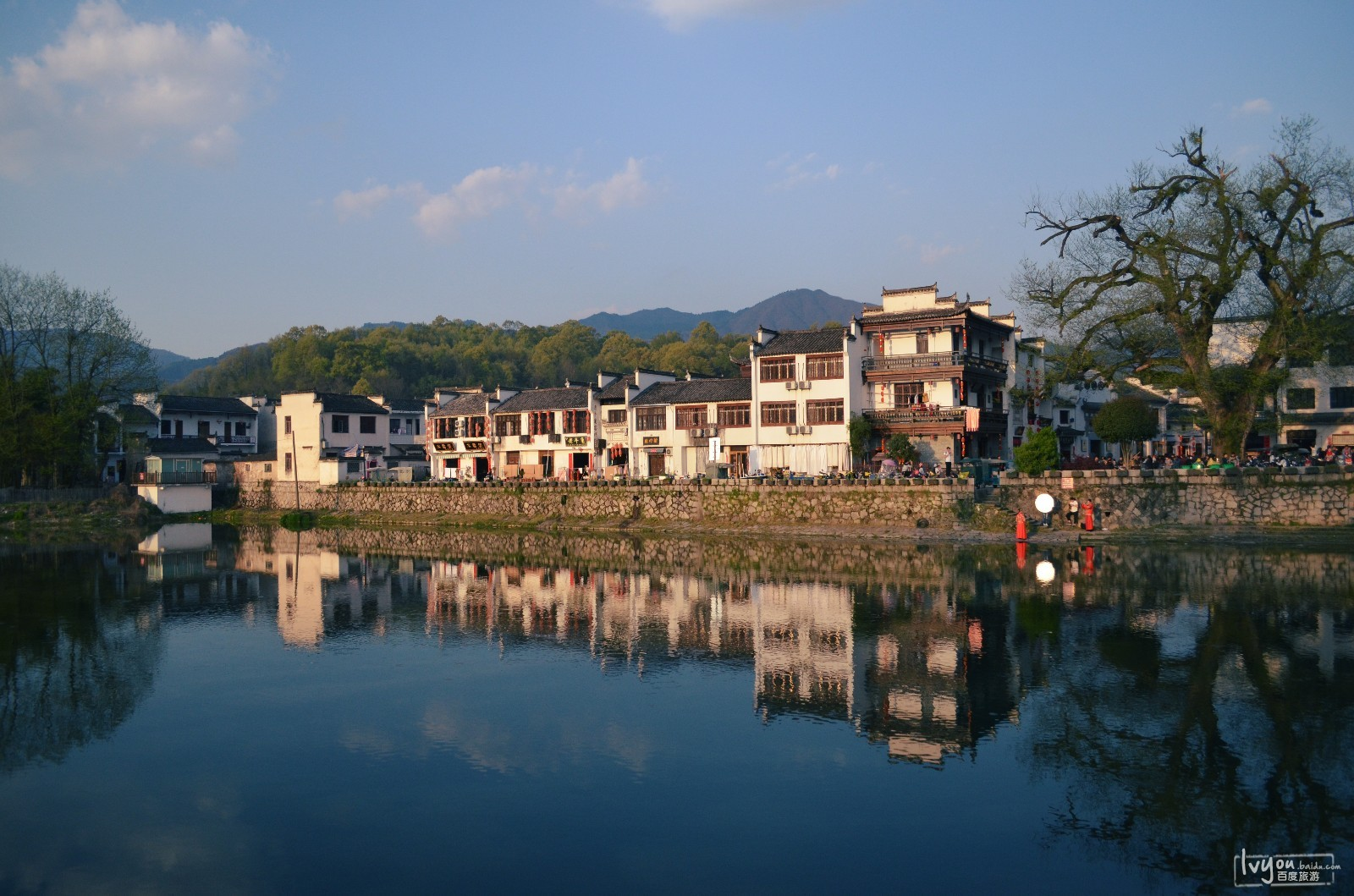 风景 古镇 建筑 旅游 摄影 800_530