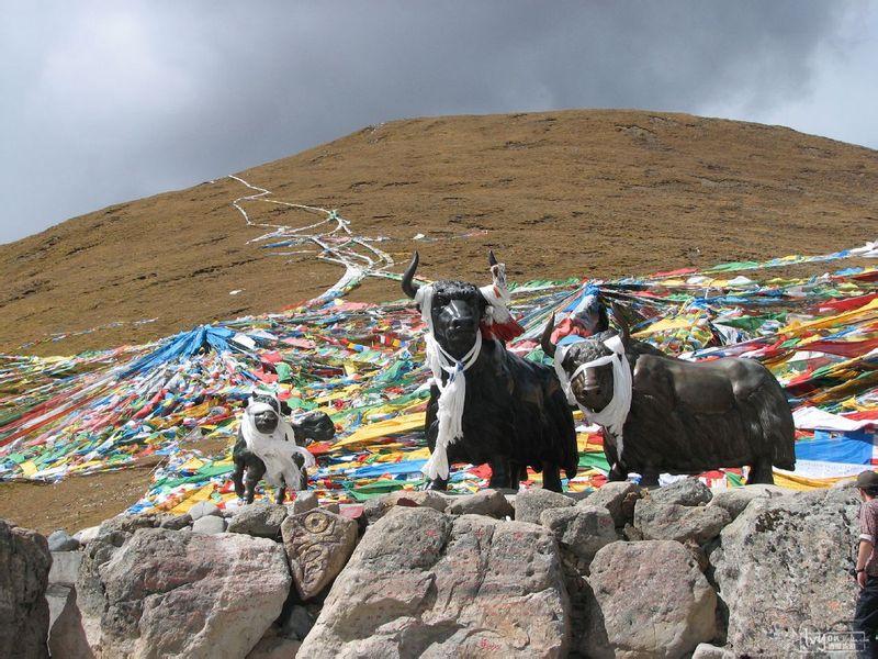 【我们出发吧】大美西藏-- 国庆10日游_拉萨旅游攻略