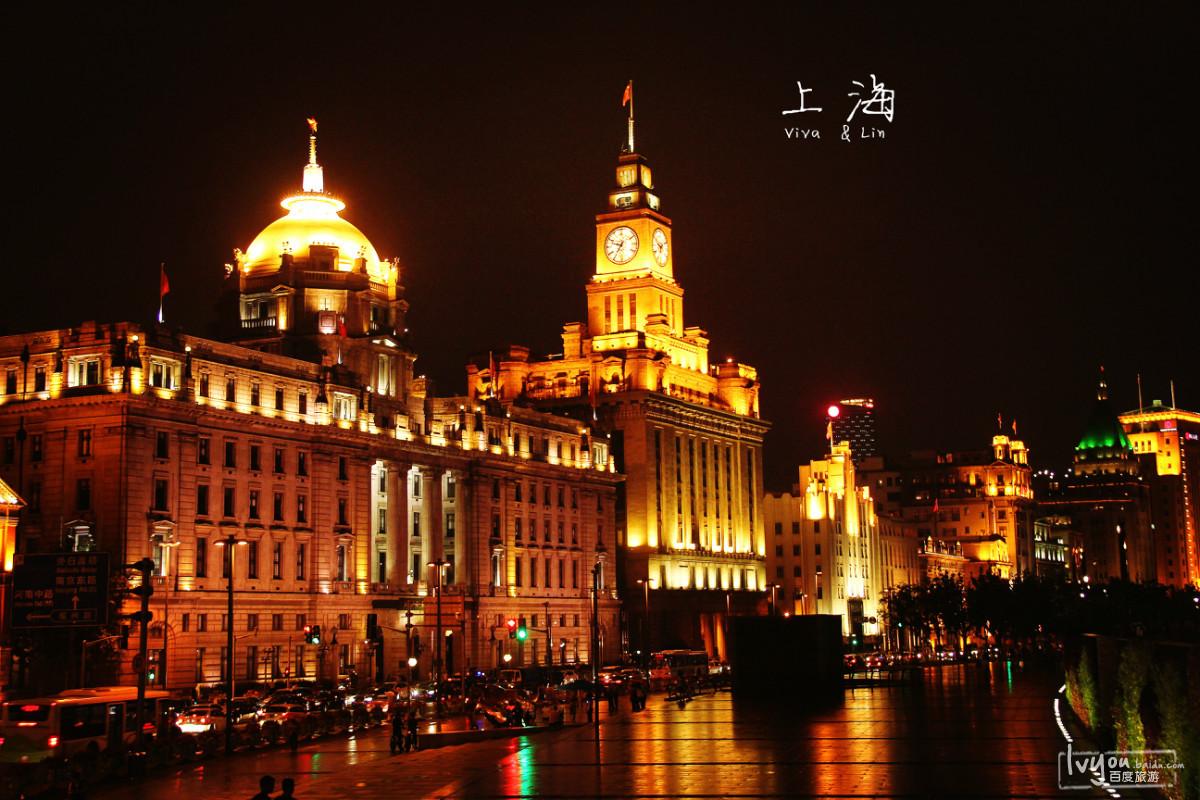【上海】在拥挤中拼凑静谧_上海旅游攻略_百度旅游