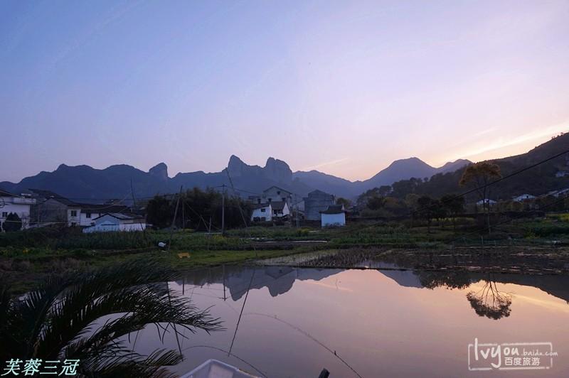 楠溪江风景区旅游攻略图片15