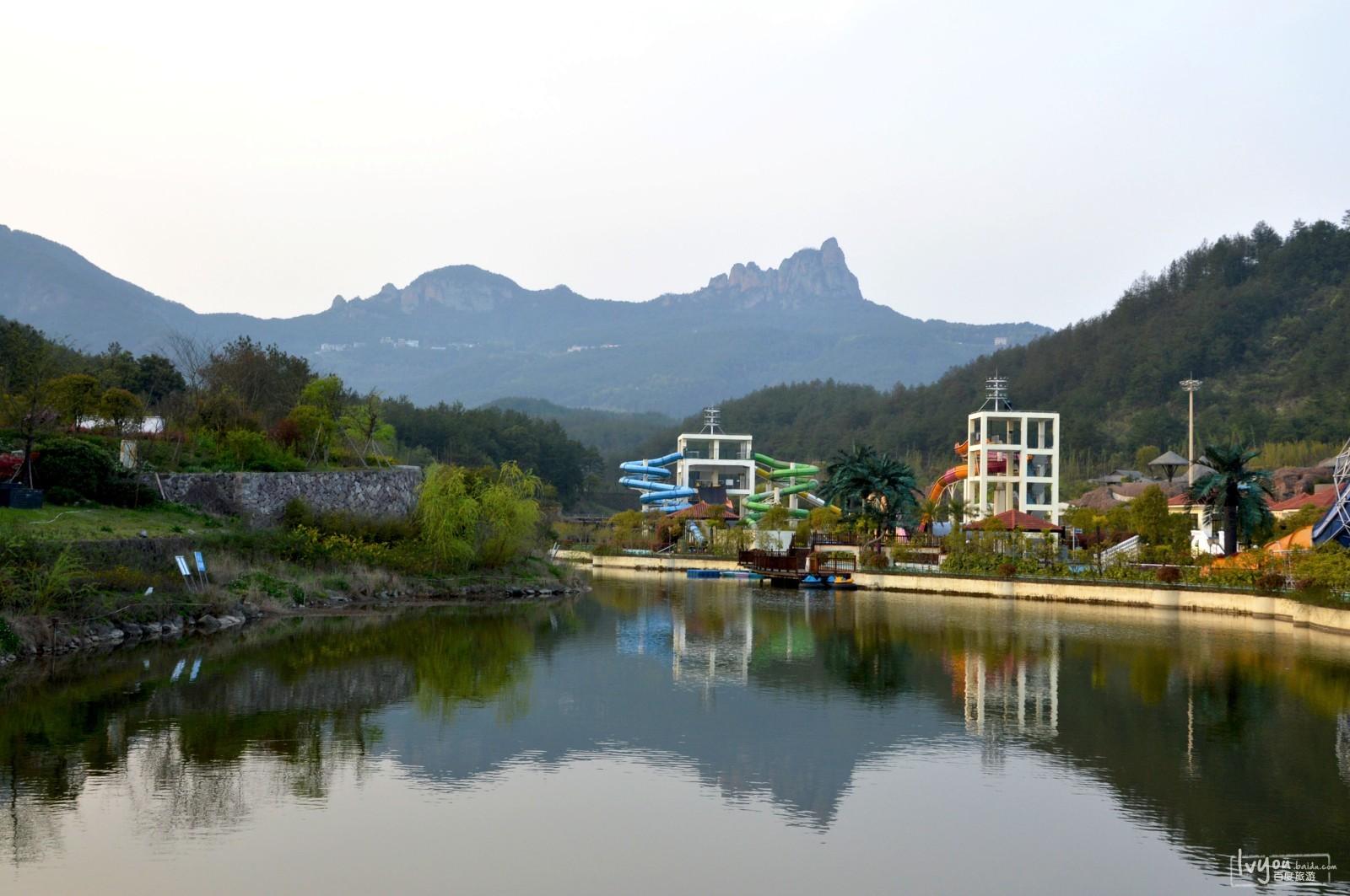浦江县旅游攻略图片22