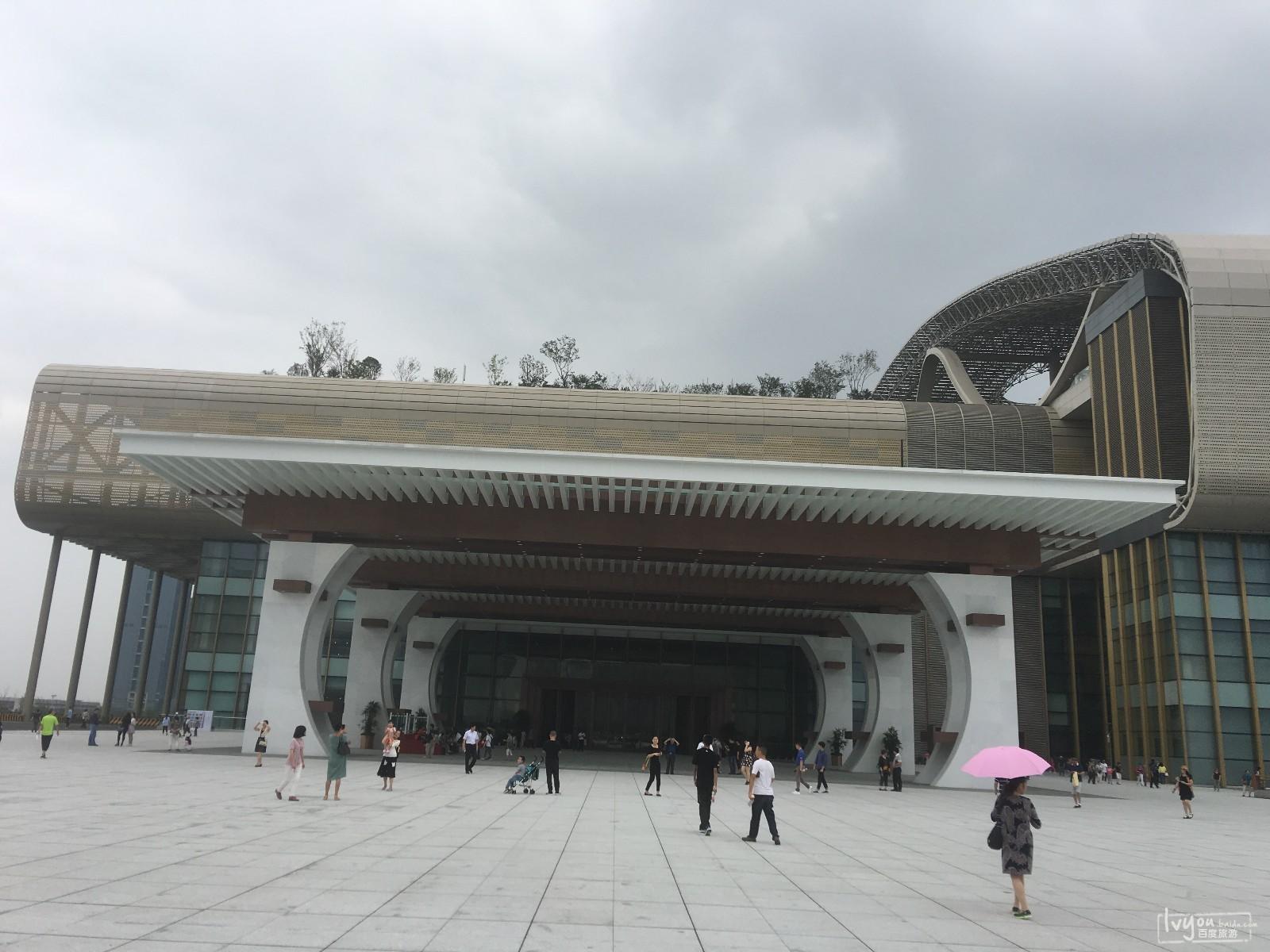 杭州g20主会场旅游攻略图片6