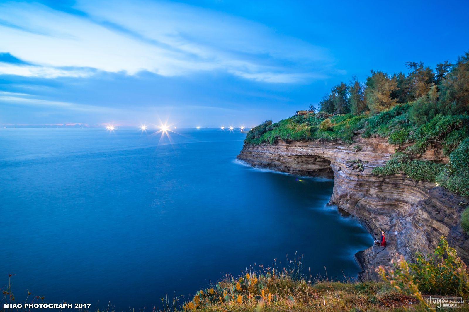 北海涠洲岛:中国版的巴厘岛,日出日落美得不像话!