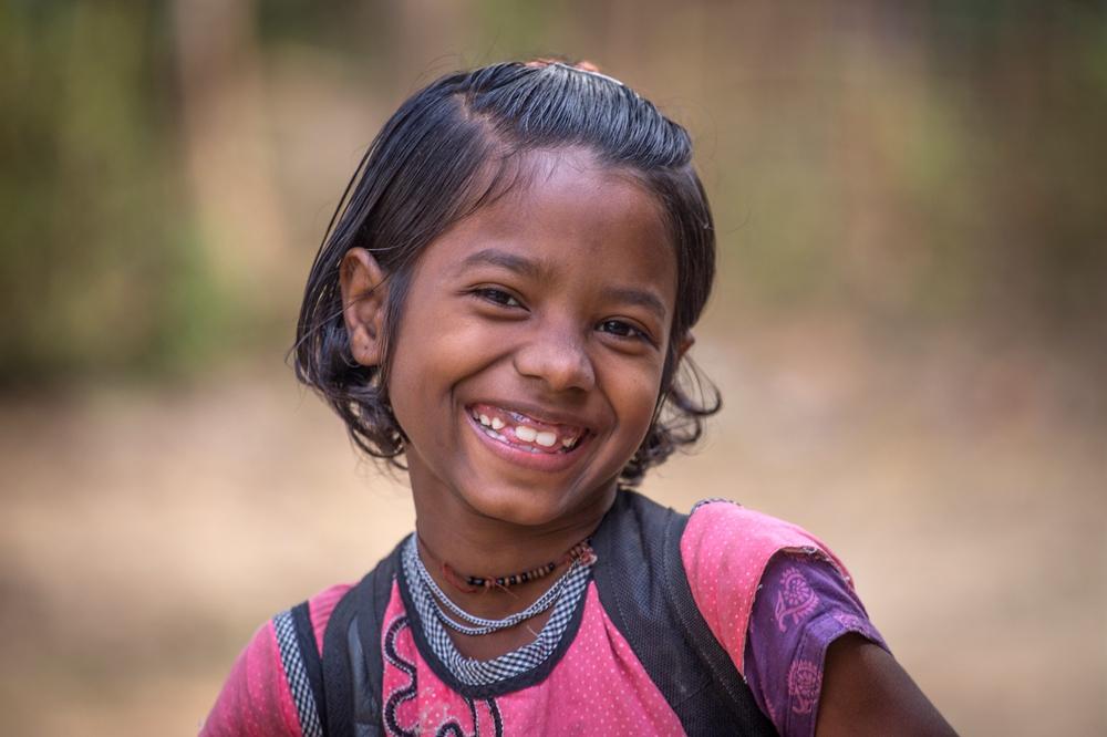 可爱的小女孩.图片