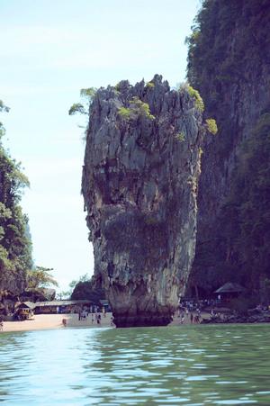 目的地指南 泰国 普吉岛 攀牙湾