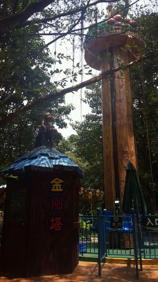广州长隆野生动物园_旅行画册旅行图片_百度旅游
