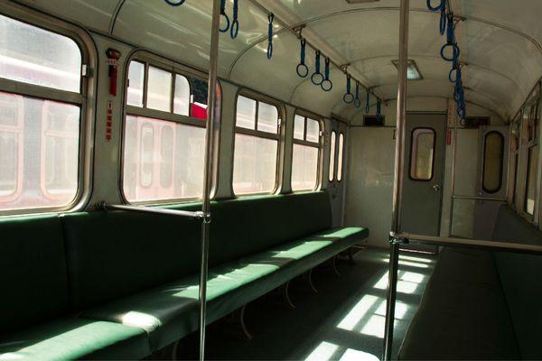小火车的车厢图片