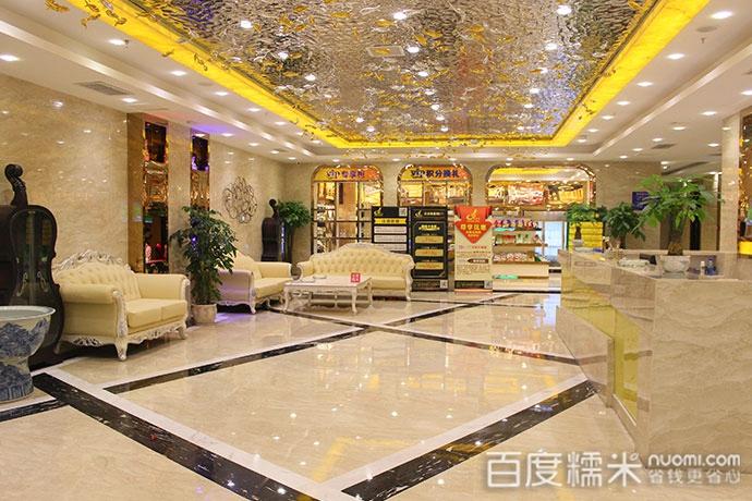 阳光唛黄金KTV_(0.4折)_量贩唛黄金麦霸街上75平方房子设计图图片