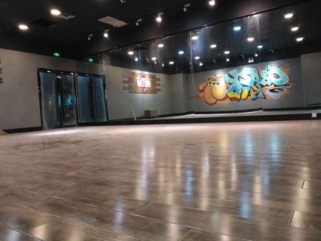 Crazy5街舞俱乐部(茂业奥特莱斯店)