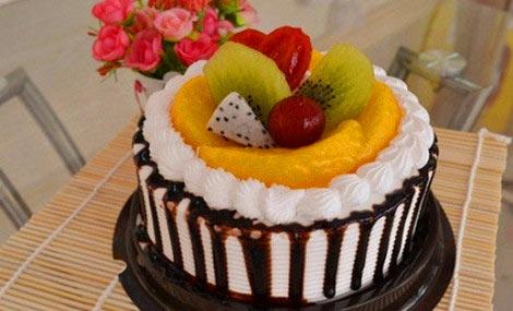 欧贝拉蛋糕店(东湖东路店)