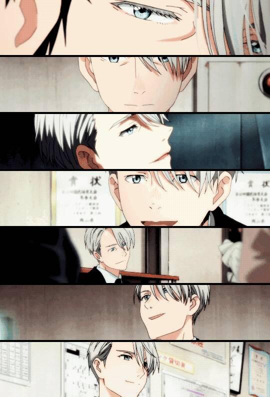 蓝眼动漫男生_求这个白发蓝眼动漫男生!