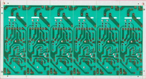 电路板为什么要做强电和弱电开槽隔离处理?