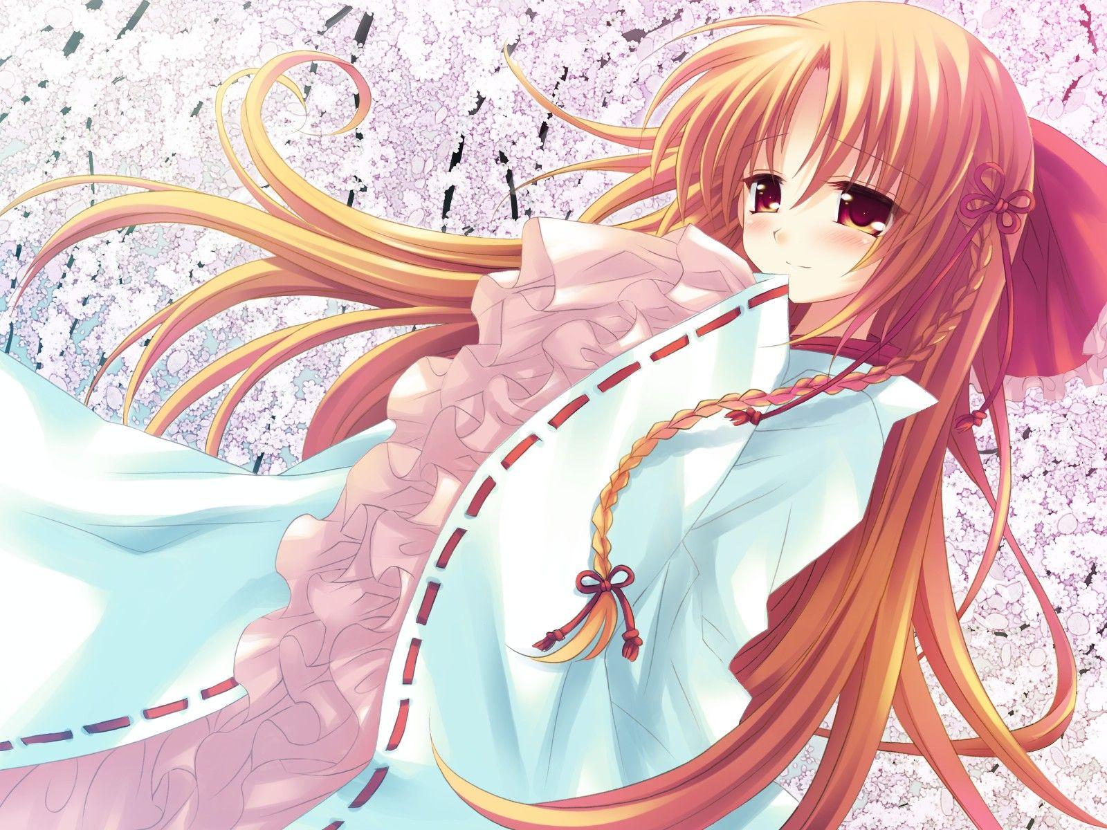 形体舞蹈梦千年之恋_求头发随风飞扬的动漫女性图,长发的