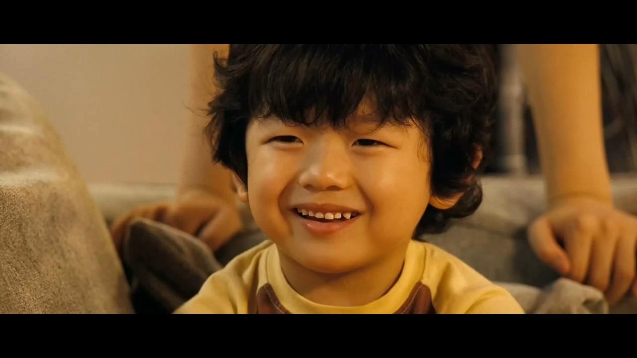 求解 这个小男孩是谁?另外求他的原图和出处.