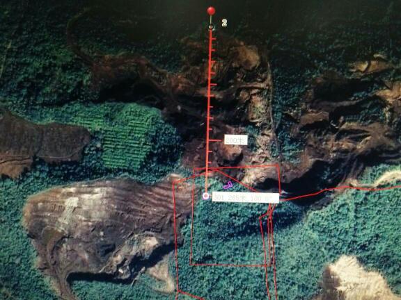 cad图导入奥维地图有植物v地图偏差素材cad平面图片