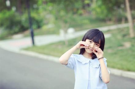谁是中国最可爱的童星?