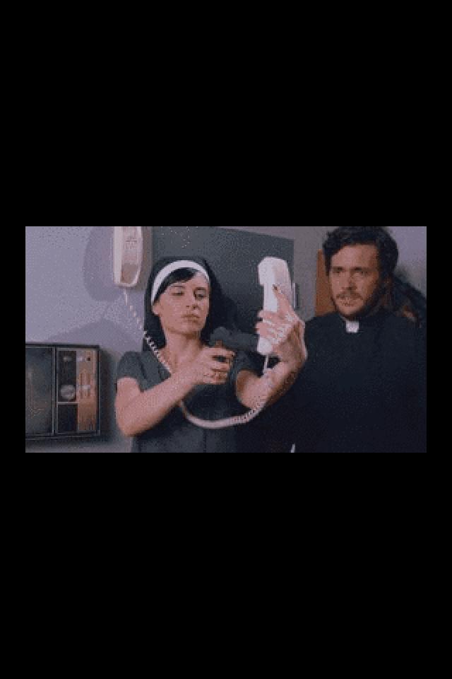 请问这是神马奇葩电影?