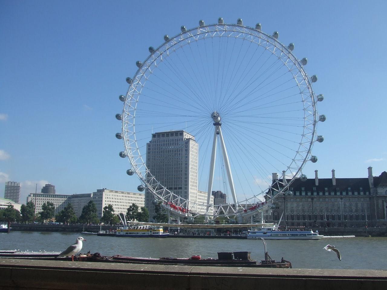 伦敦眼是什么
