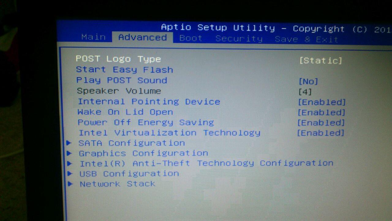 华硕笔记本用u盘装系统蓝屏